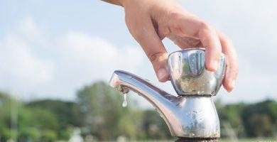 ahorrar agua - arquitectura21