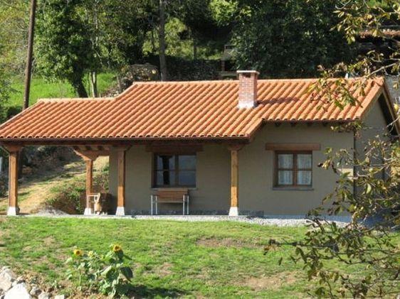 Casas rurales baratas asturias - Casas rurales de madera ...
