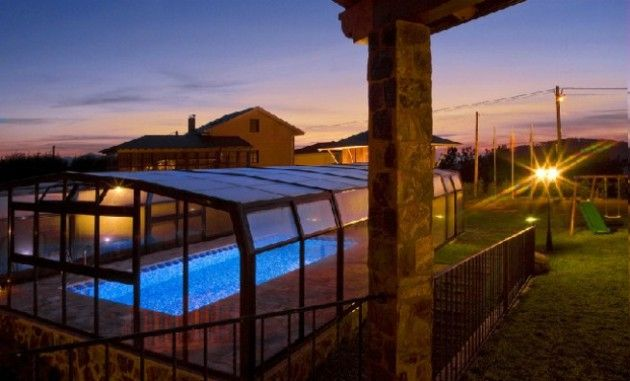 Casas rurales asturias personas - Casas rurales en asturias con piscina ...