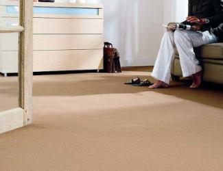 Pisos alfombrados
