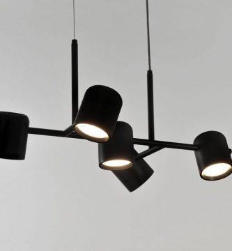 iluminación modulada