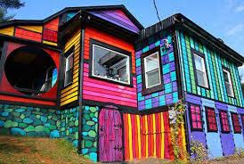 Elegir colores para pintar tu casa