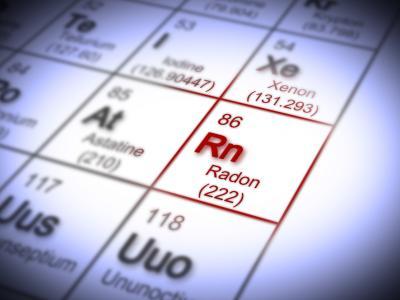 El peligro del Gas Radón