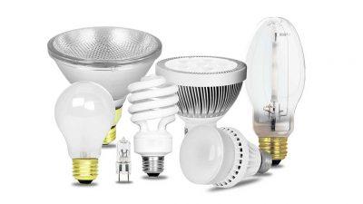 Bombillas LED uso residencial