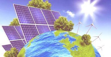 ventajas energia solar