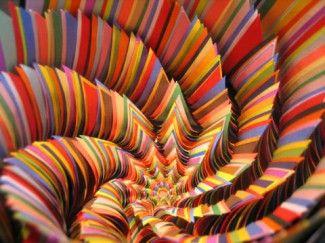 El lenguaje de colores