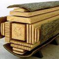 Cortes de madera