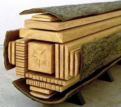 Propiedades de la madera para construccion.