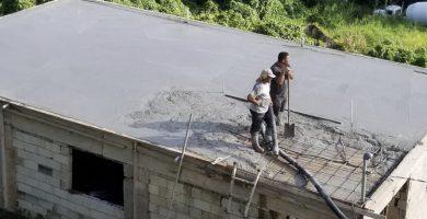 Tipos de techos