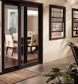 Puertas yventanas de Pella - arquitectura21