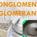 CONGLOMERANTE O AGLOMERANTE - arquitectura21