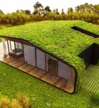 Ecología en la arquitectura y el desarrollo - arquitecrtura21