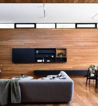 Estilos innovadores en decoración de interiores