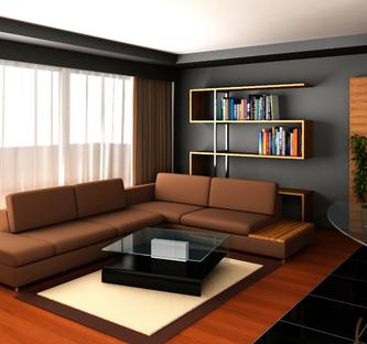 diseño sala - arquitectura 21